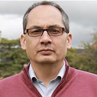 Alfredo Rocha de la Torre (Universidad Pedagógica y Tecnológica de Colombia [UPTC])