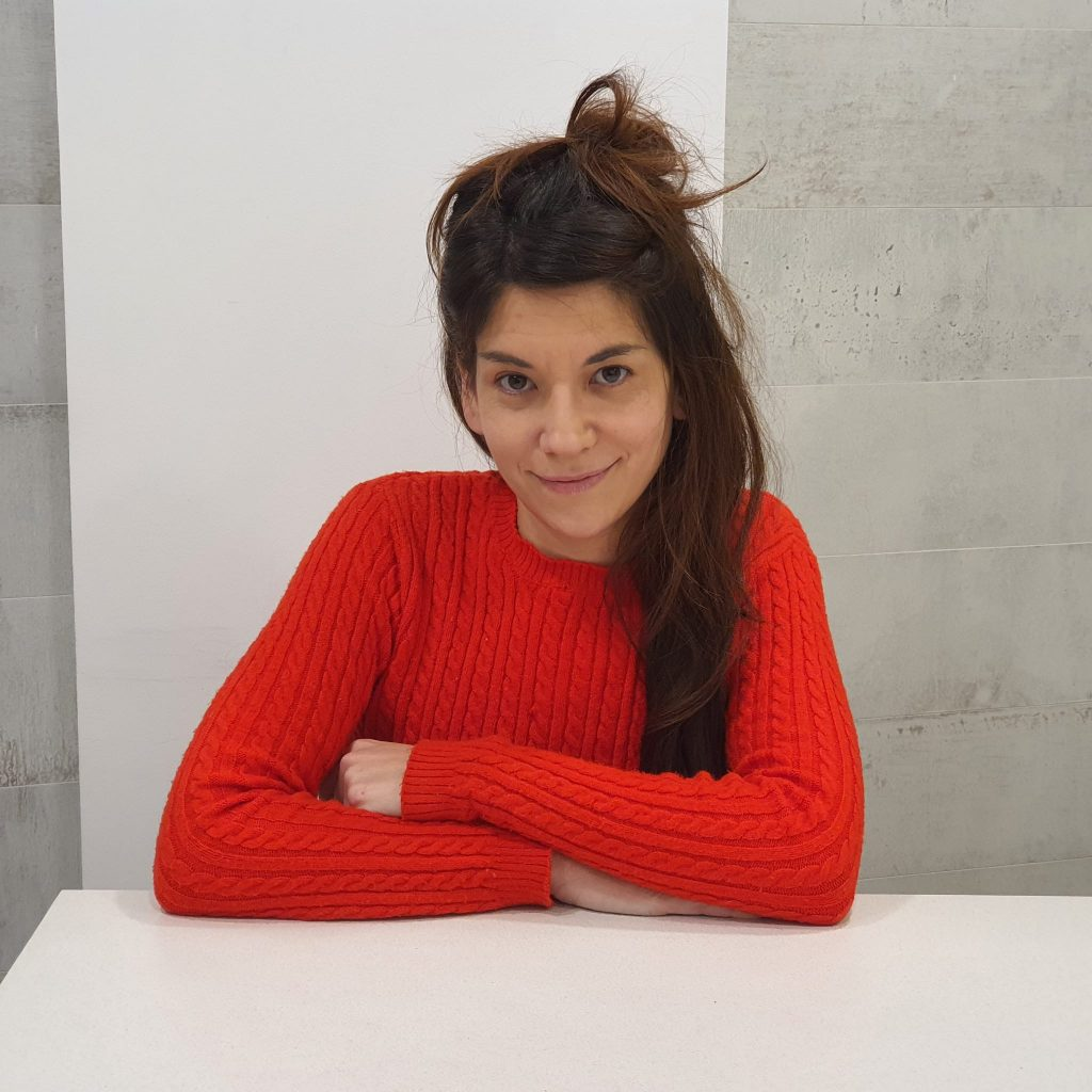 Ana Meléndez Vivó