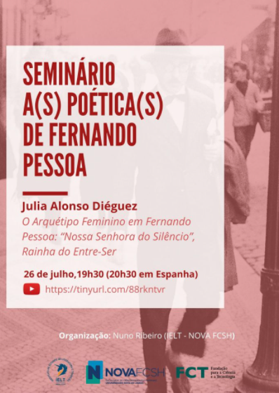 Conferencia Julio Alonso Diéguez